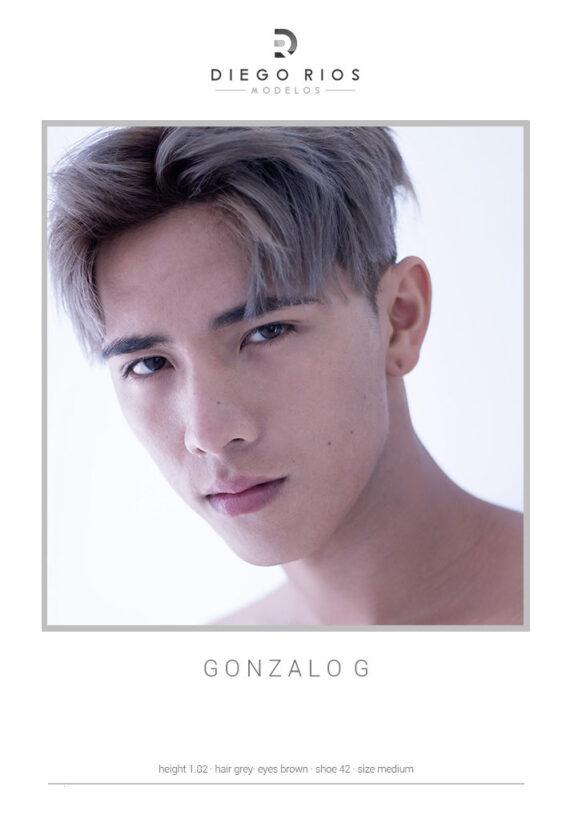 Gonzalo G.