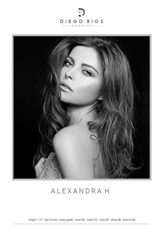 Alexandra H.