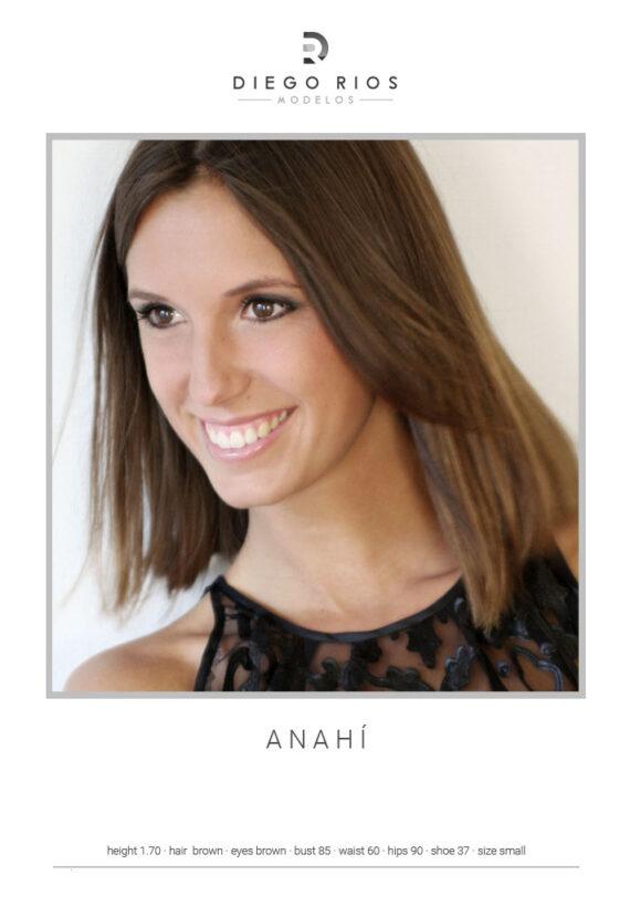 Anahi