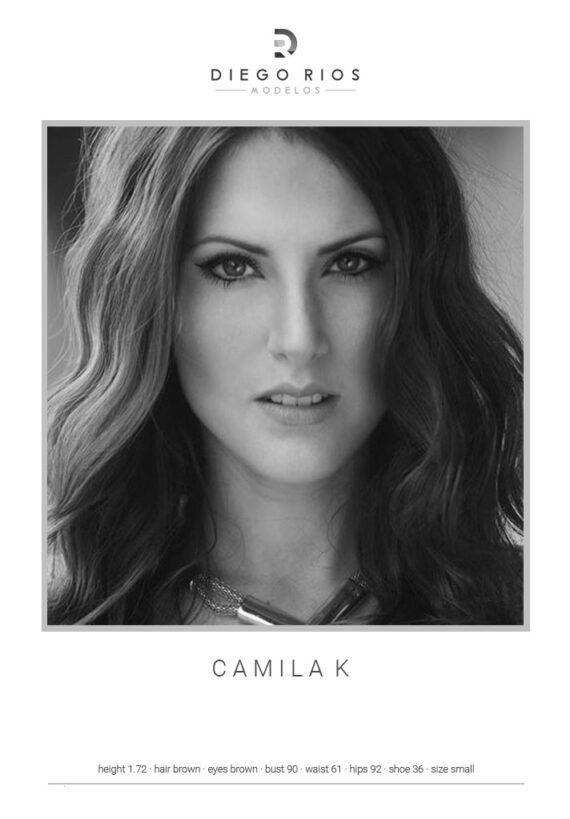 Camila K.