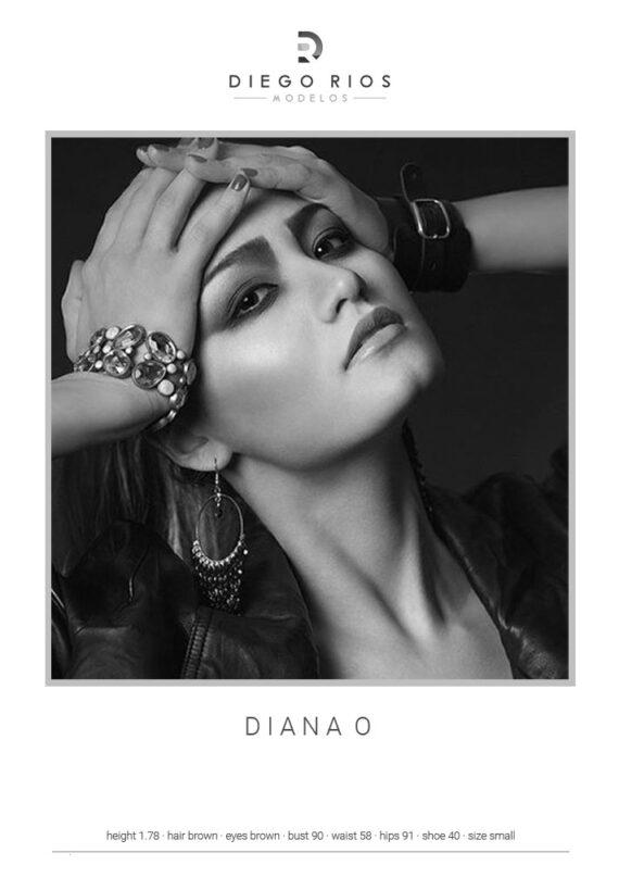 Diana O.