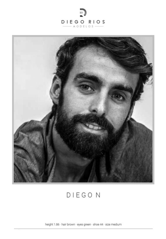 Diego N.
