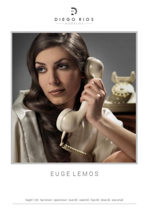 Euge Lemos