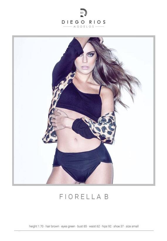 Fiorella B.