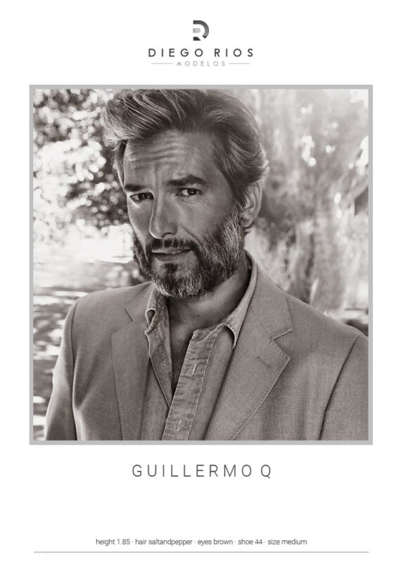Guillermo Q.