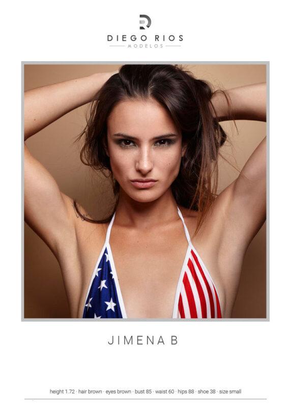 Jimena B.