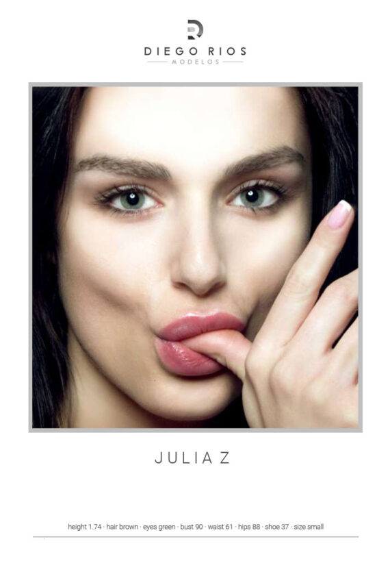 Julia Z.
