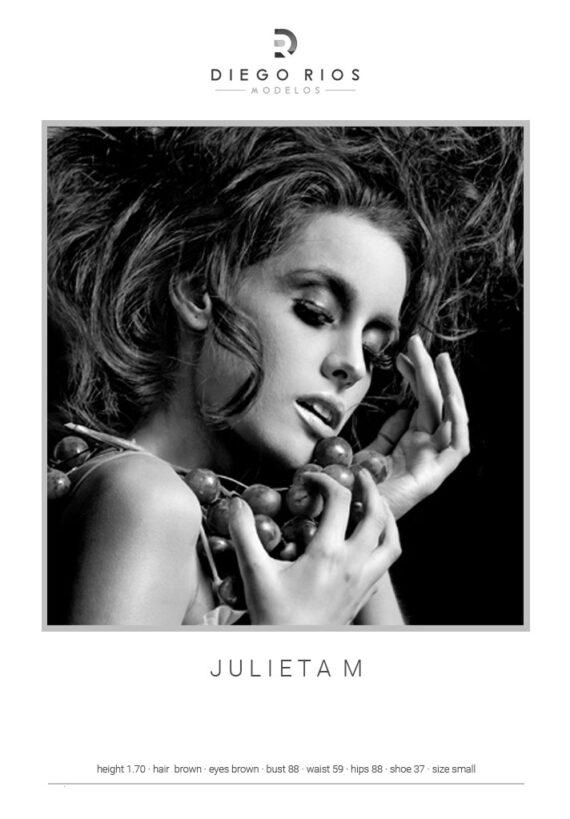 Julieta M.