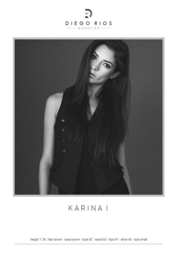 Karina I.