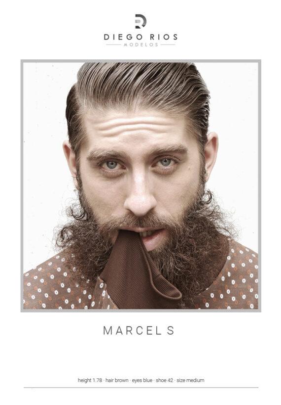 Marcel S.