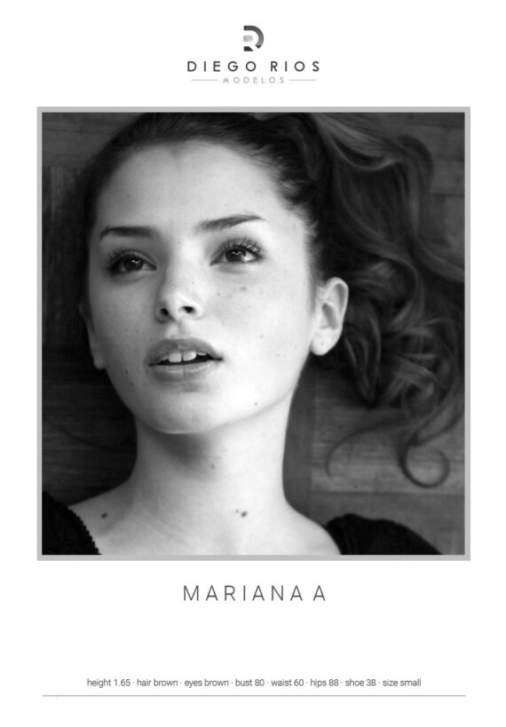 Mariana A.