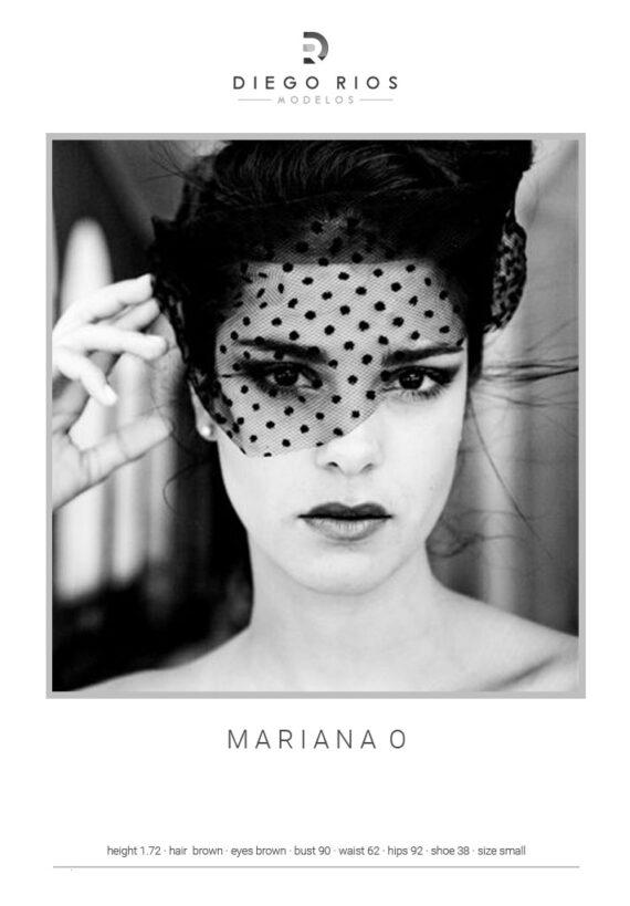 Mariana O