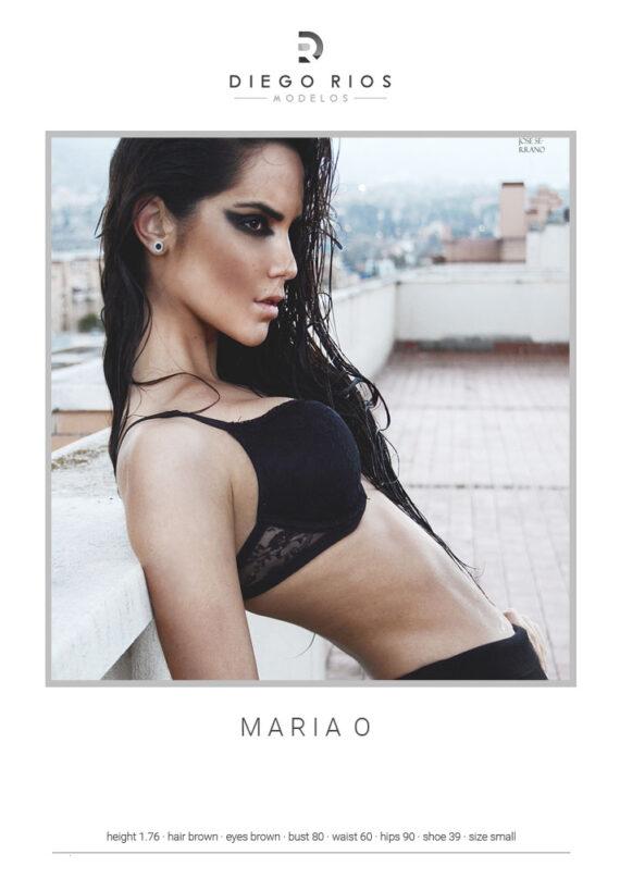 Maria O.