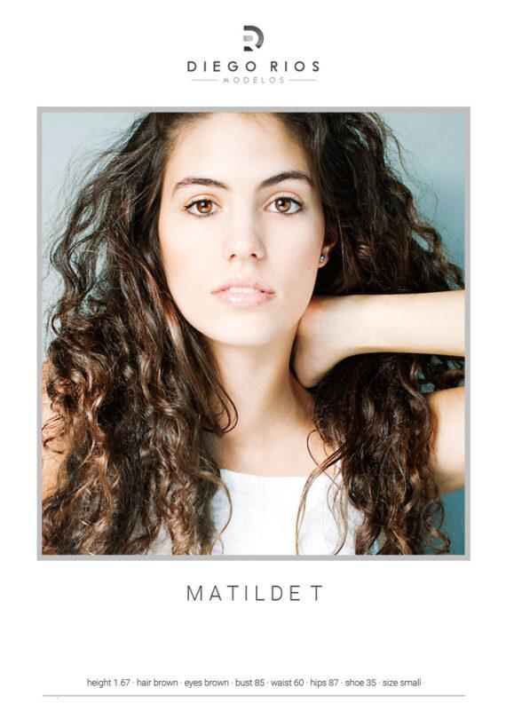 Matilde T