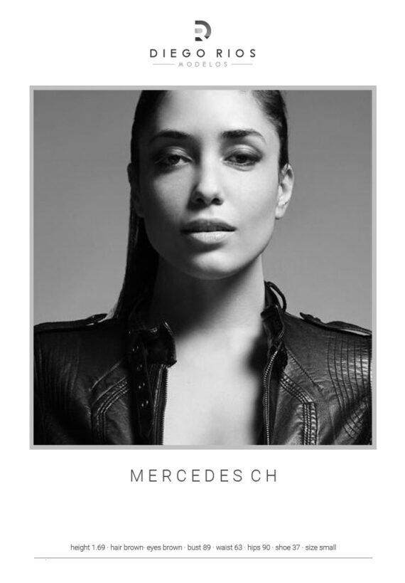 Mercedes CH