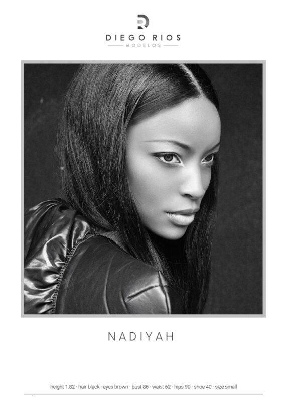 Nadiyah