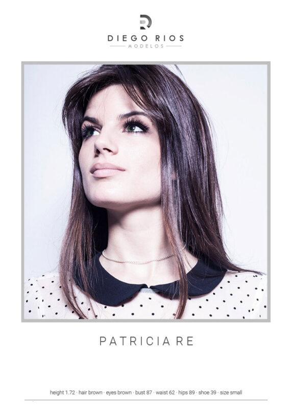 Patricia RE