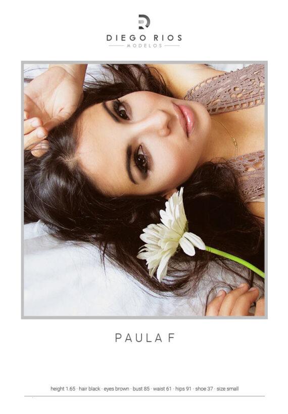 Paula F.