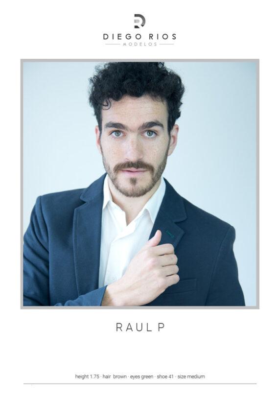 Raul P.