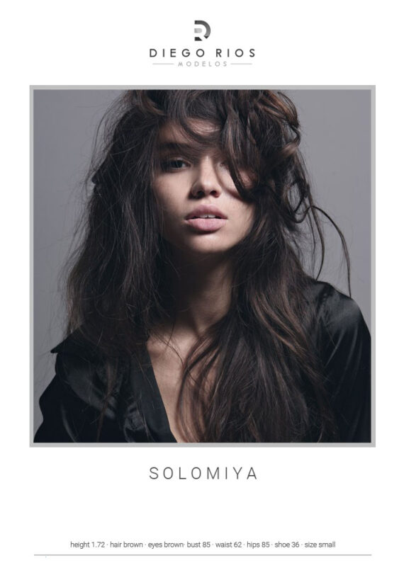 Solimiya