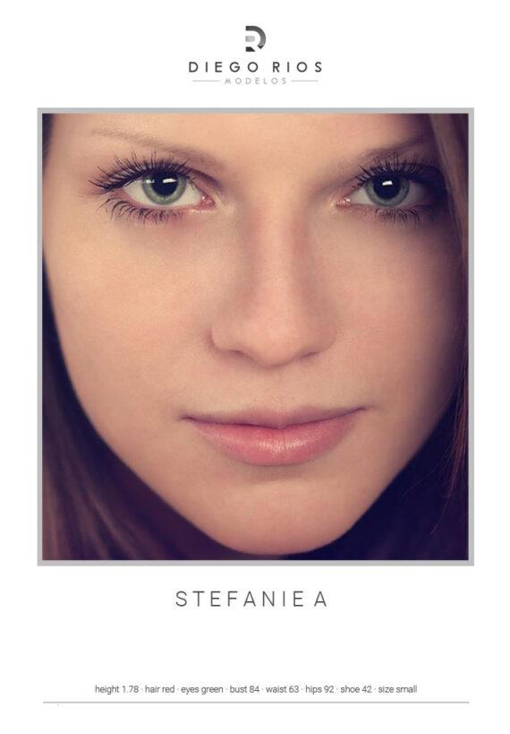 Stefanie A.