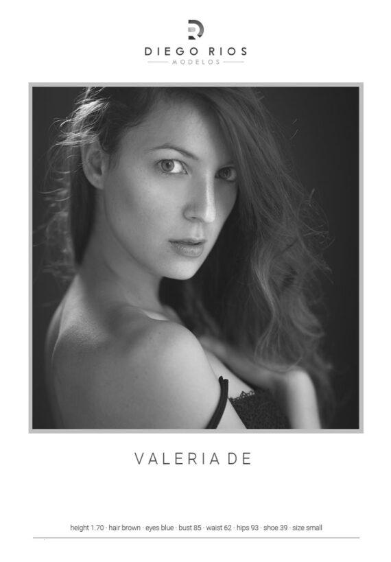 Valeria DE.