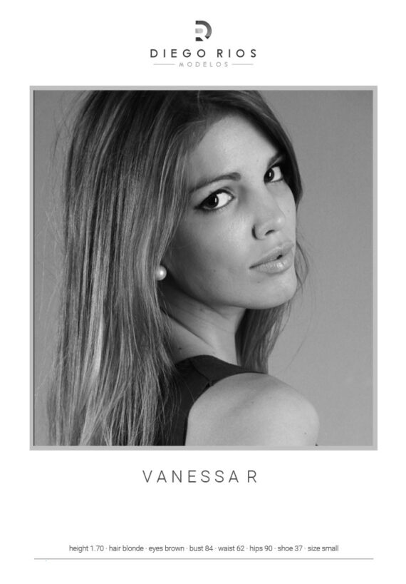 Vanessa R.