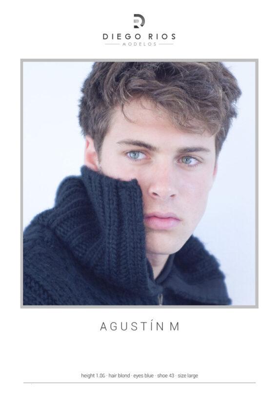 Agustin M.