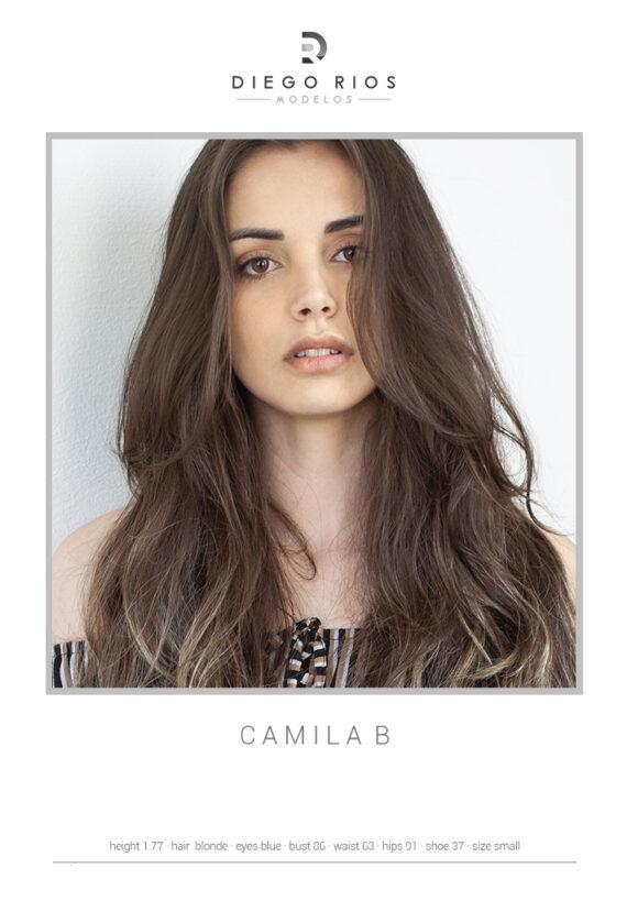Camila B.