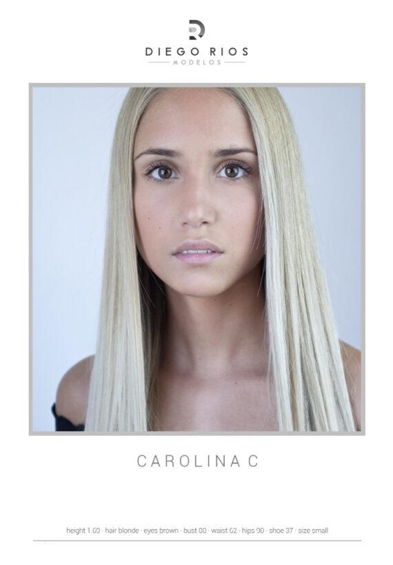 Carolina C.
