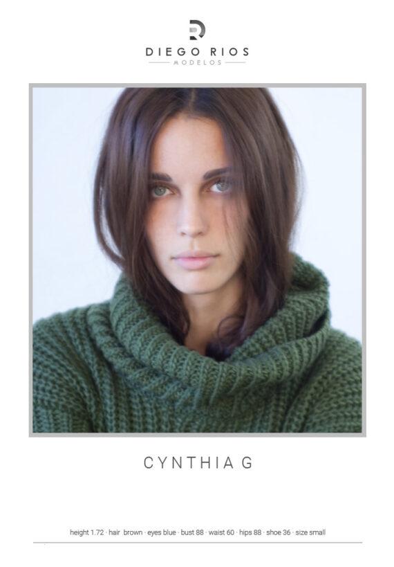 Cinthya G.