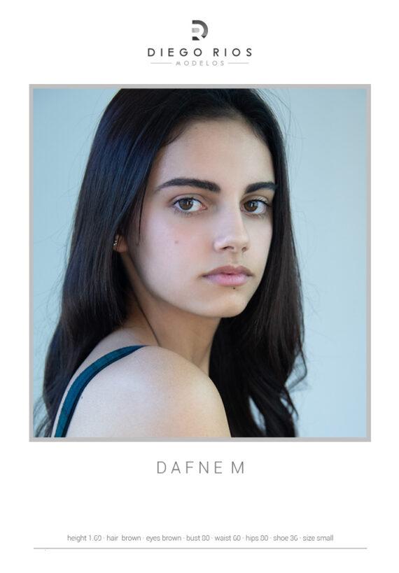 Dafne M.