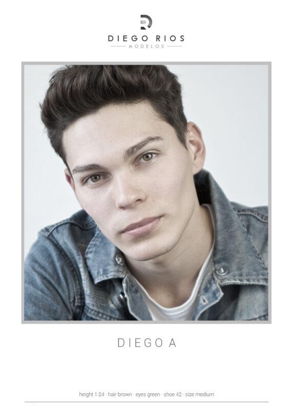 Diego A.