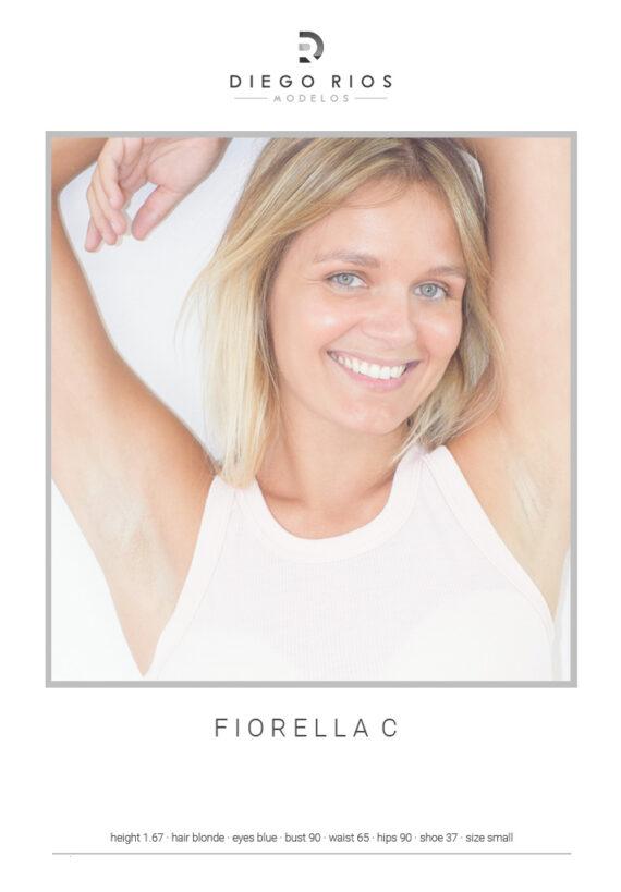 Fiorella C.