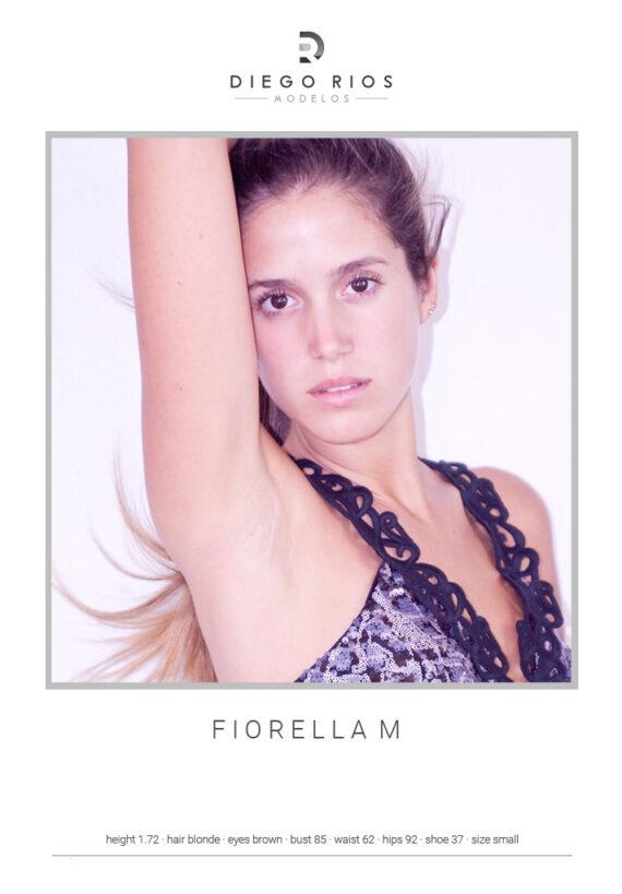 Fiorella M.
