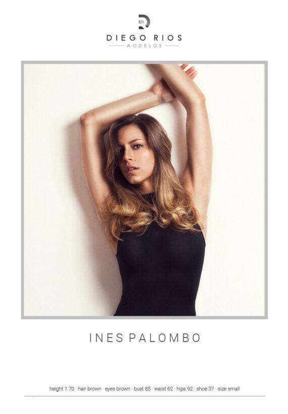 Inés Palombo