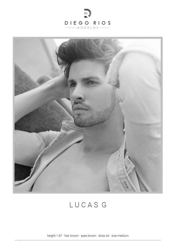 Lucas G.