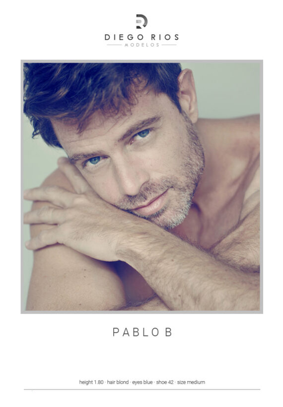 Pablo B.
