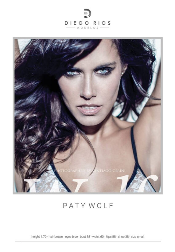 Paty Wolf