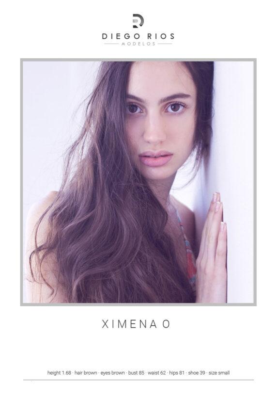 Ximena O.