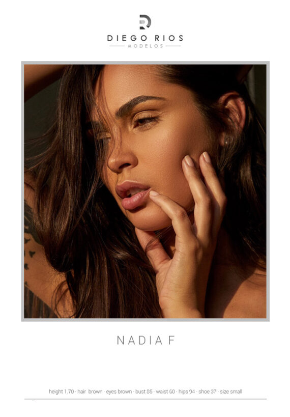 NADIA F